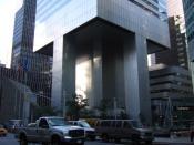 English: Citigroup Center. Taken October 2006.