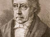 Georg Wilhelm Friedrich Hegel (1770-1831)