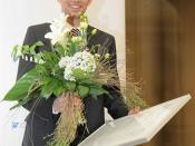 Verleihung Max-Weber-Preis