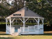 Gould Park, Chatham Bars Ave, Chatham (493666)