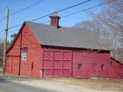 Warwick, Massachusetts