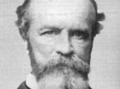 William James was an earlier adherent to meliorism as a halfway between metaphysical optimism and pessimism.