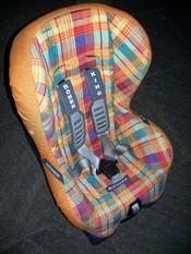 Kindersitz BxHxT 47x61x52cm / Child Car Seat