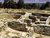 English: Anasazi Heritage Center - CO - BLM - Escalante Pueblo