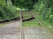 Heaton Tramway