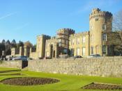 Cyfarthfa Castle, Merthyr Tydfil - geograph.org.uk - 1057882