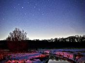 Sirius Starlight
