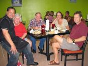 Lenny's Cuban Restaurant