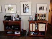 Turnbull Wine Cellars, Oakville, California, USA