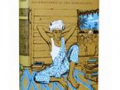 1st edition (André Deutsch)
