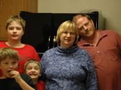 Thanksgiving Dinner with the Toneys (23 Nov 2006) (64)