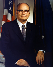 John L. McLucas, Secretary of the Air Force and FAA administrator