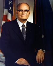 John L. McLucas, Secretary of the Air Force and FAA administrator