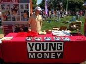 YM Live! Ohio State University 9/17/07