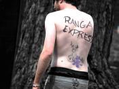 Ranga Express