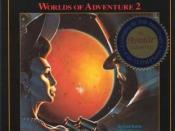 Ultima: Worlds of Adventure 2: Martian Dreams