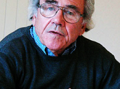 English: Jean Baudrillard in 2005