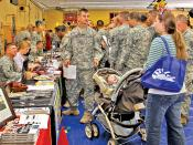 CARE Fair readies Baumholder community for deployment - FMWRC - US Army - 101001