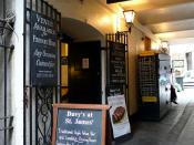 Davy's at St James's, St James's, SW1