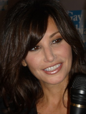 English: Gina Gershon in May 2010.