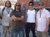 Golden_Life, Polish music band