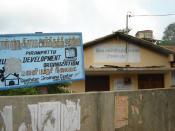 English: This is about Piranpattu rural development organization