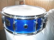 English: A Westbury Snare Drum