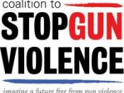 Coalition to Stop Gun Violence