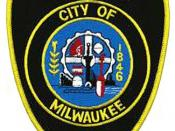 Milwaukee Police Department