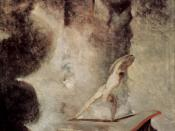 Odysseus in front of Scylla and Charybdis ( See also separate articles: and ) .