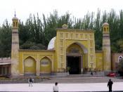 Id Khar Mosque