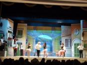 Sorrento Musical - Teatro Tasso, Sorrento - Act Three - Terza Parte