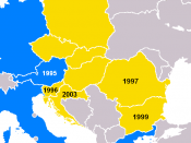 Central European Free Trade Agreement