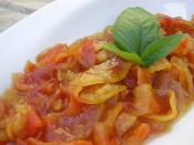 Dulce de Lechoza/ Papaya