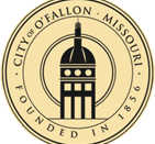 Official seal of O'Fallon, Missouri