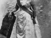English: Liliuokalani of Hawaii