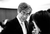 Mori Art Museum director