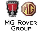 MG Rover Group
