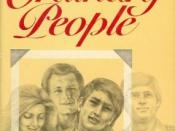 Ordinary People (novel)