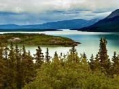Yukon River Canada