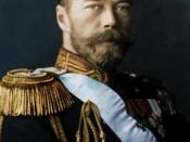 English: Nicholas II Français : Nicolas II