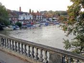 Lëtzebuergesch: Marlow op der Thames. Kategorie:Uertschaften an England