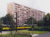 Berlin - Otto-Braun-Strasse