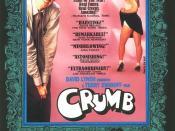 Crumb (film)