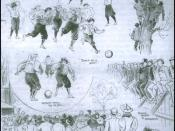 English: Women's Football