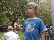 Josh eating lunch v1.0