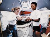 Female Astronauts - GPN-2004-00023