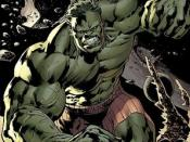 Hulk (comics)