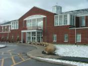 Rinker Community Service Center