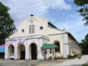 Roman Catholic Church, Guindulman, Bohol